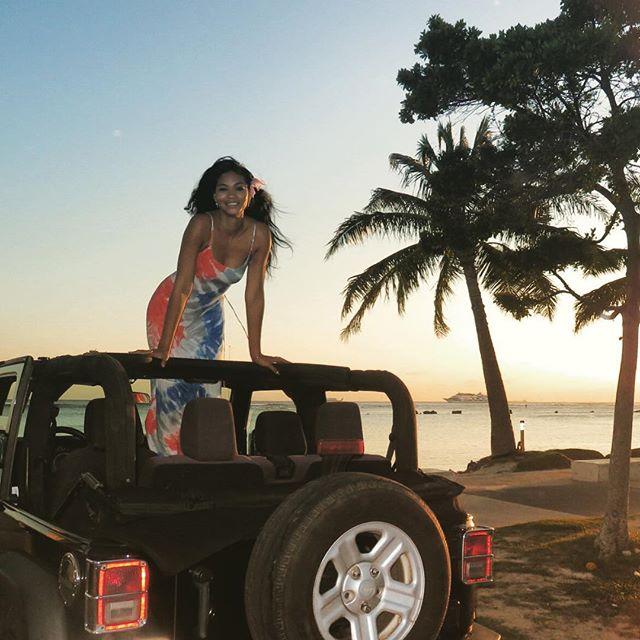 Follow the sunset #Hawaii