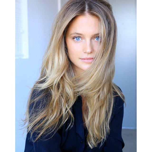 @KatelynneBock digitals by @Cunningbam #KateBock #Supermodel #TopSexiest #EliteNYC #Digitals #Polaroids