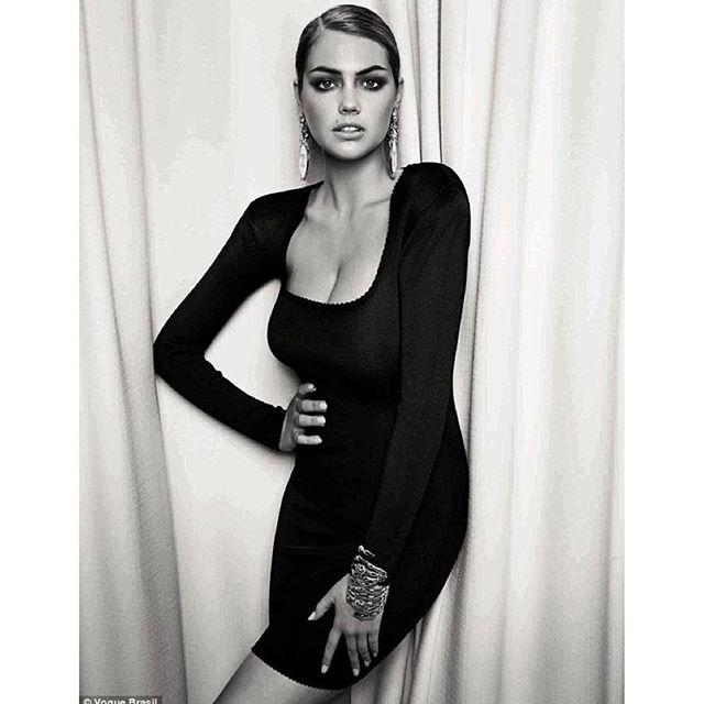 #VogueBrasil @voguebrasil || @henriquegendre,@luisfiod,@markishkreli,@nikimnray