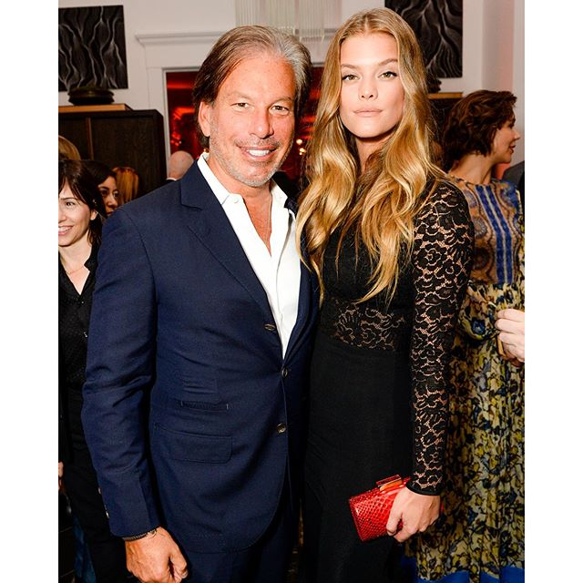 #tbt to a great night at the unveiling of RH Modern at #RestorationHardware NYC with Gary Friedman