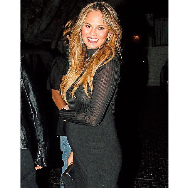Grease is the word—but #ChrissyTeigen's #GreaseLive tweets also take the cake. | AKM-GSI
