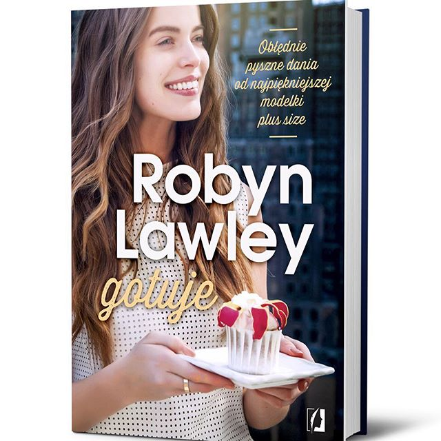 So cool a polish release of #robynlawleyeats cookbook :) trying to rework some of my recipes soon for an American release :)