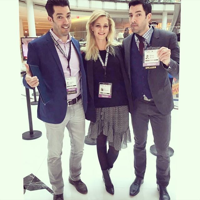 Top dogs #squad #scottbrothersentertainment #realscreen but missing the beautiful @_lindaphan