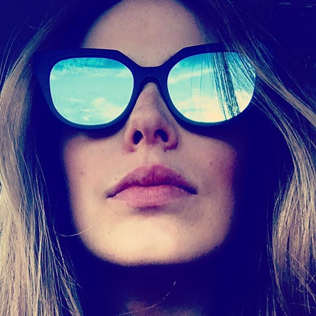 New sunnies. By #retrosuperfuture