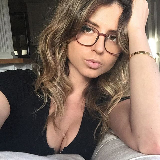Like my new glasses? Get them and many more from @GlassesUSA and get 55% off with my code SURF55 http://bit.ly/StasiaGlasses