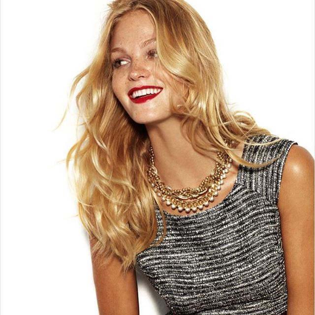 So much to smile about today.. Xox Majie @imgmodels