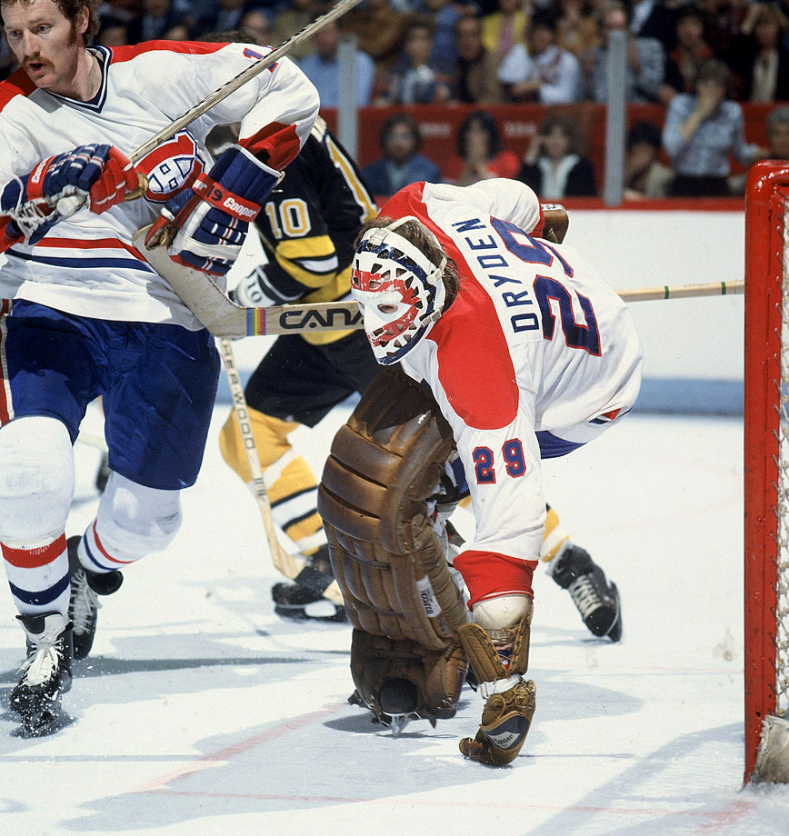 For Boston, he's the one who got away. The Bruins believed their system was stacked in goal,with Gerry Cheevers and Bernie Parent, so they basically gave Dryden to the Canadiens in June 1964. The goalie made Boston rue that decision seven years later, when he led Montreal to a stunning first-round upset over the heavily favored Bruins and, ultimately, an unlikely Stanley Cup — the first of six Cups that Dryden would win in his brief but brilliant eight-year career. — Honorable mentions: Rick Middleton (Rangers, 1973); Brian Propp (Flyers, 1979)