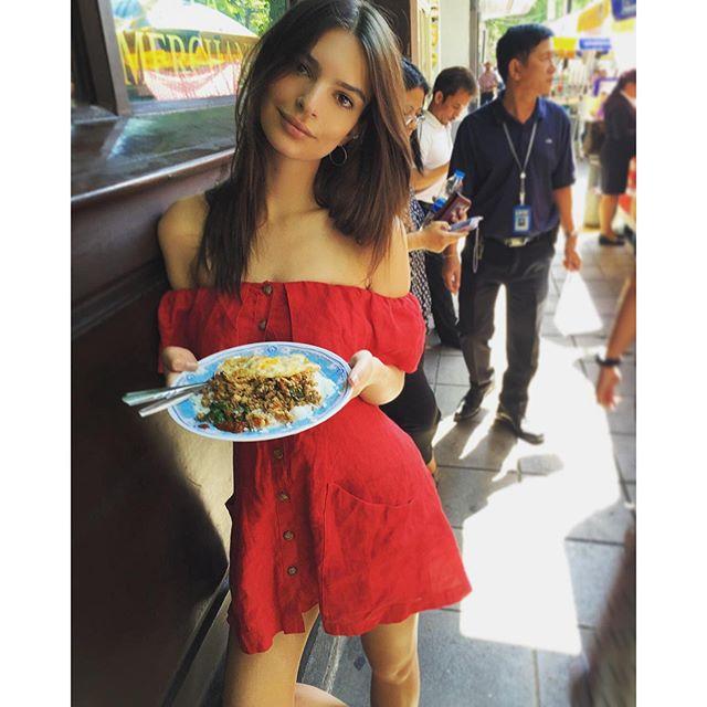 Bangkok! Street food of dreams