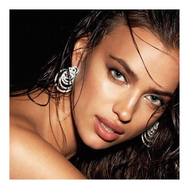 #TBT the flawless beauty @irinashayk #yutsaiphoto @thelionsny @opusreps @cartelandco @88phases