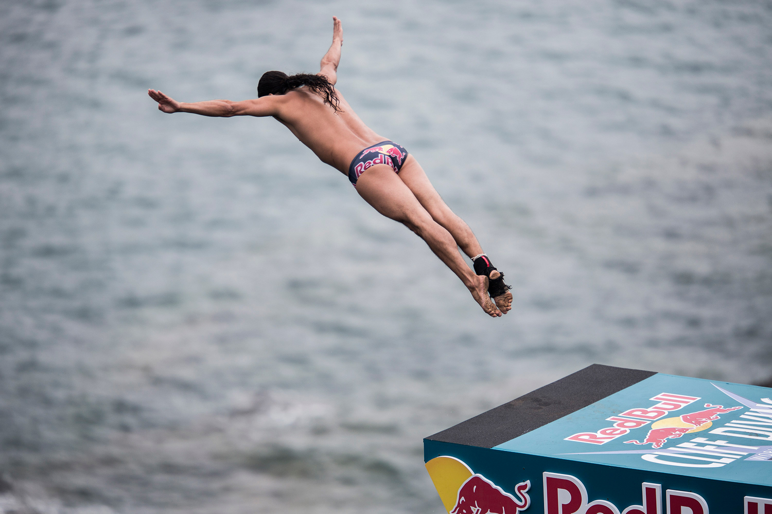 As the 2014 Red Bull Cliff Diving World Series approaches on May 10th, we look back at some of the most amazing photos from the past few seasons. This year, for the first time in the history of Red Bull Cliff Diving, the world's elite will be jumping into the Caribbean Ocean.  The first stop this year is in Havana, Cuba, while later stops will include Ireland, Norway, Portugal and Spain.