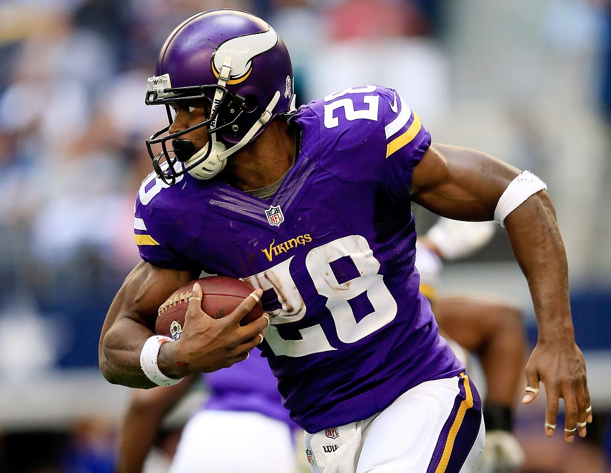 Although the Vikings have a better roster than many realize, this has to be Adrian Peterson. Despite missing 15 games last season for his legal problems involving his young son, Peterson is still one of, if not, the best running backs in the game. Peterson will make Teddy Bridgewater's life much easier, with teams stacking the box to slow him down. Honorable mention: Evernson Griffen, Harrison Smith.