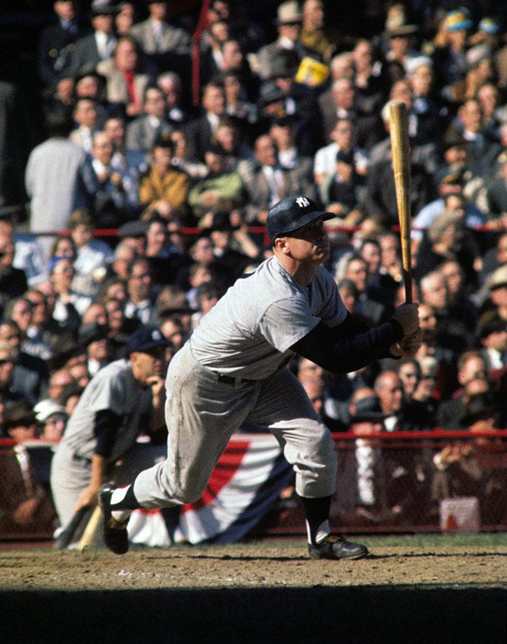 October 6, 1960 — World Series, Game 2