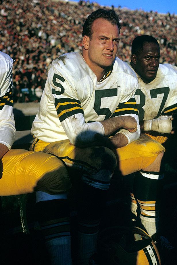 Dec. 9, 1962 — Green Bay Packers vs. San Francisco 49ers
