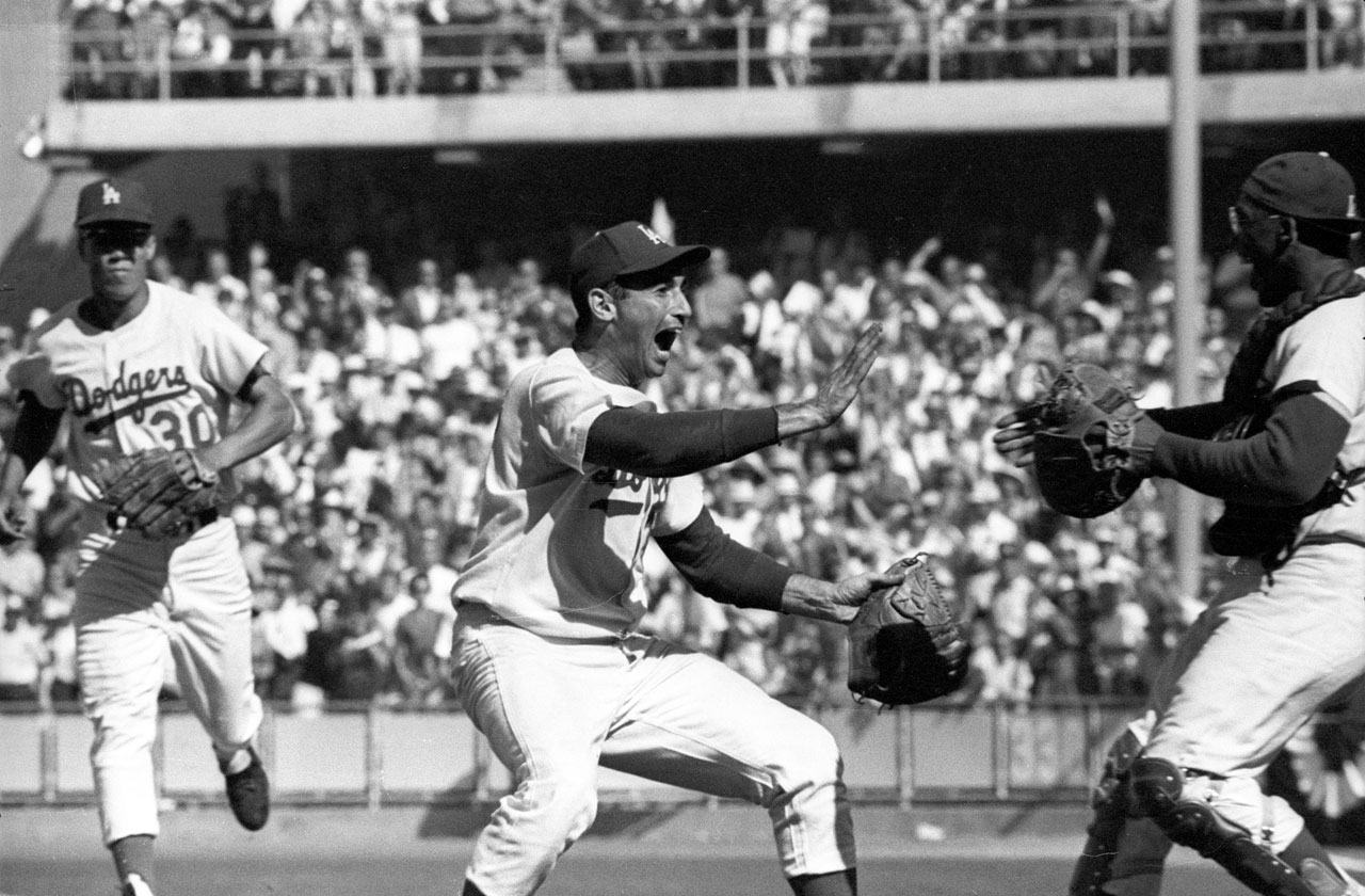 1963 World Series Game 4