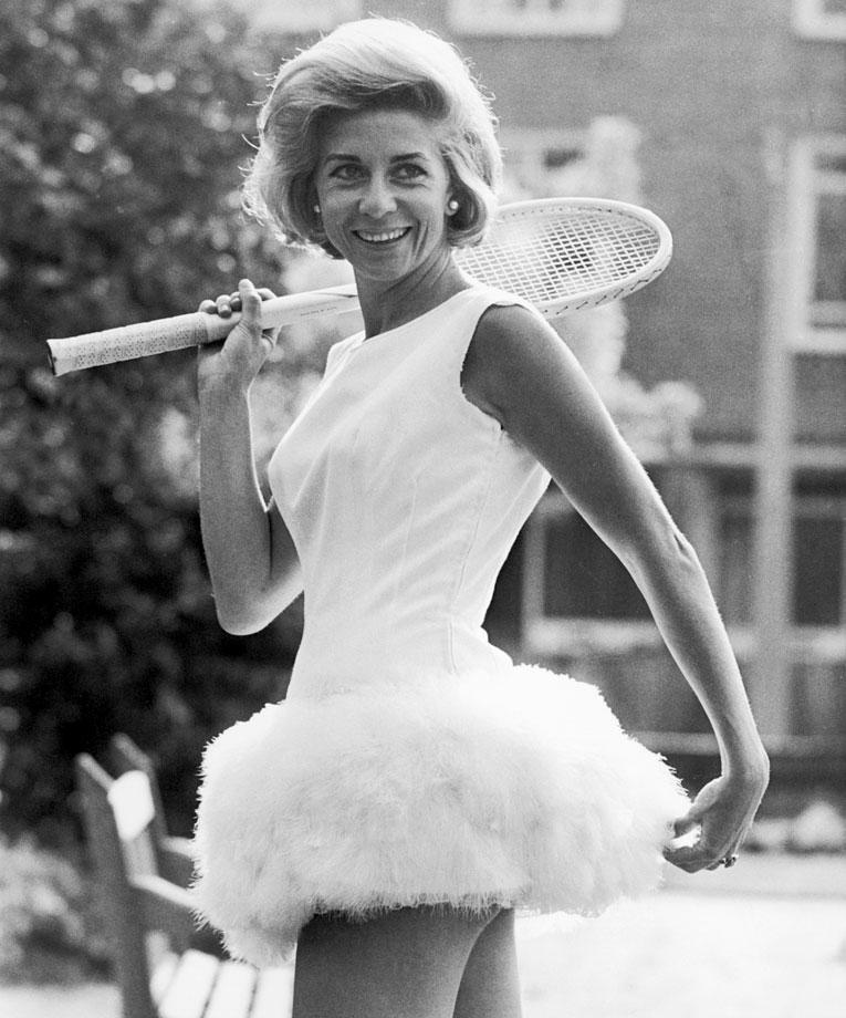 Lea Pericoli (1964)