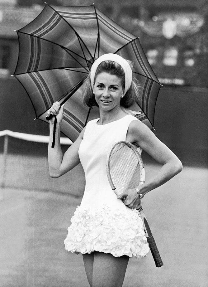Lea Pericoli (1965)