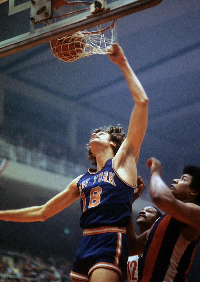 April 4, 1972 — NBA Eastern Conference Semifinals, Game 3