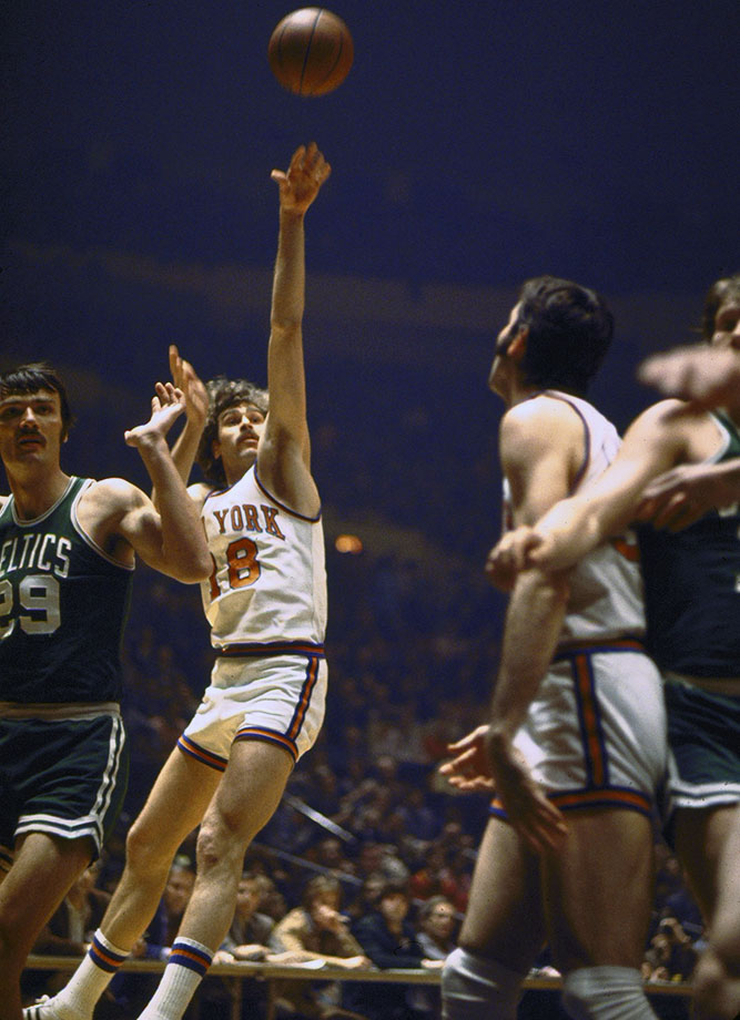April 21, 1972 — NBA Eastern Conference Finals, Game 4