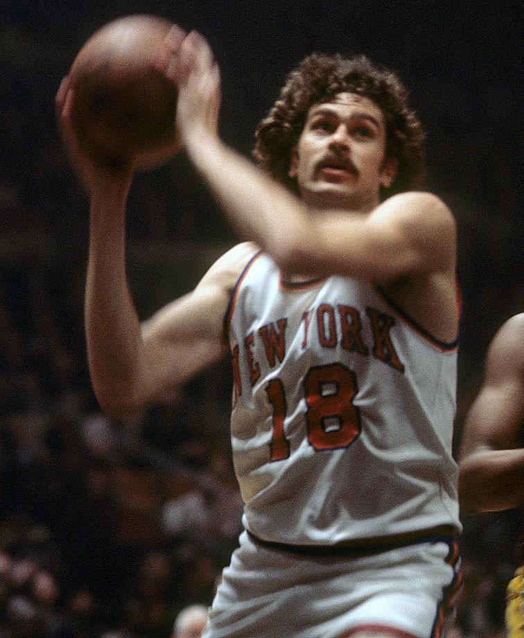 May 3, 1972 — NBA Finals, Game 3