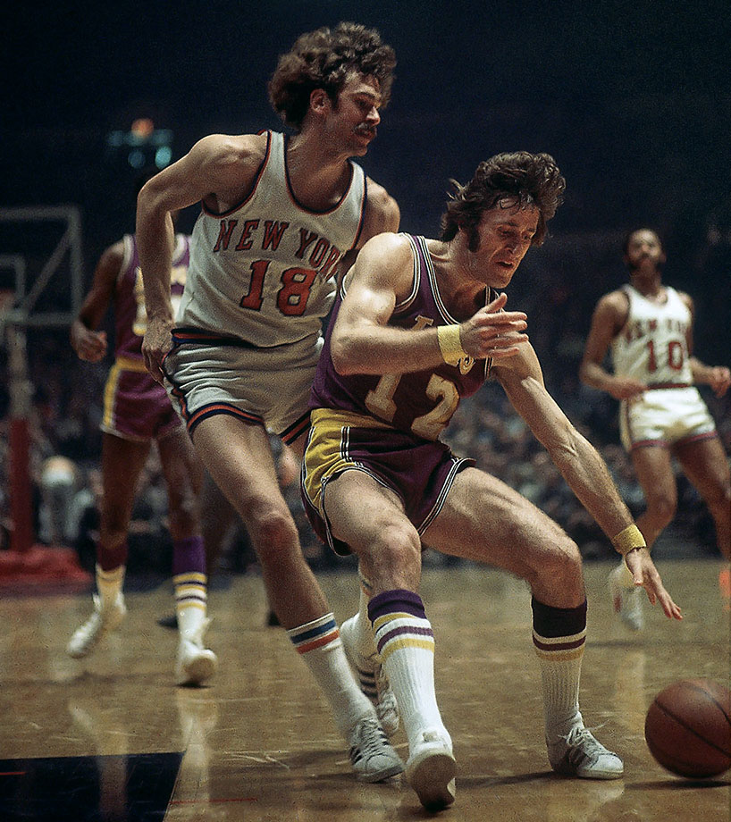 May 5, 1972 — NBA Finals, Game 4