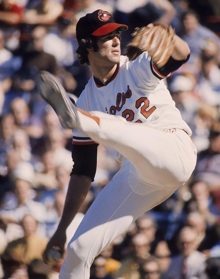 October 6, 1973 — American League Championship Series, Game 1 (Baltimore Orioles vs. Oakland Athletics)