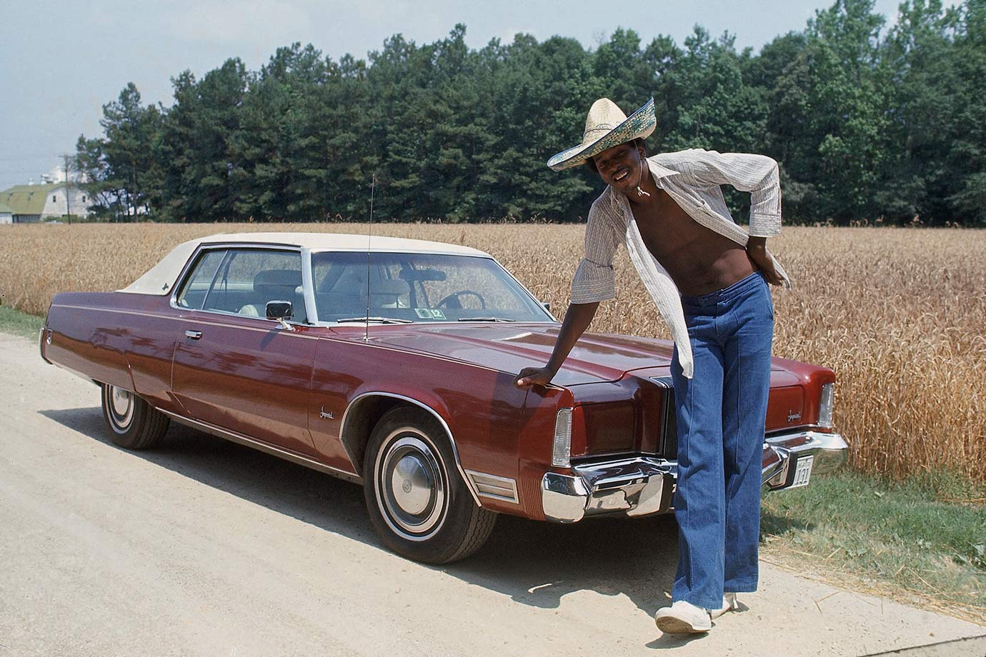 June 21, 1974
