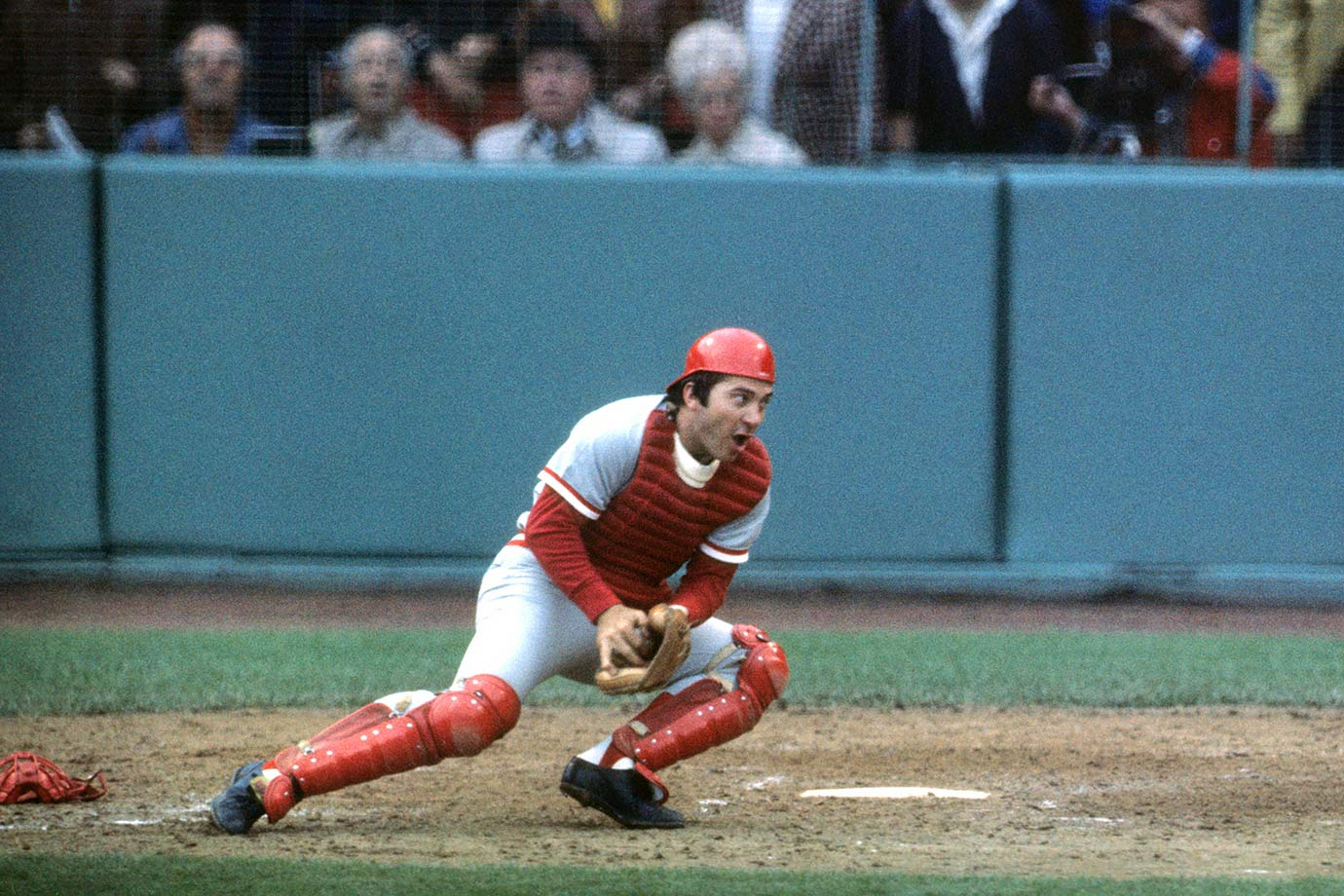 Oct. 11, 1975 — World Series, Game 1