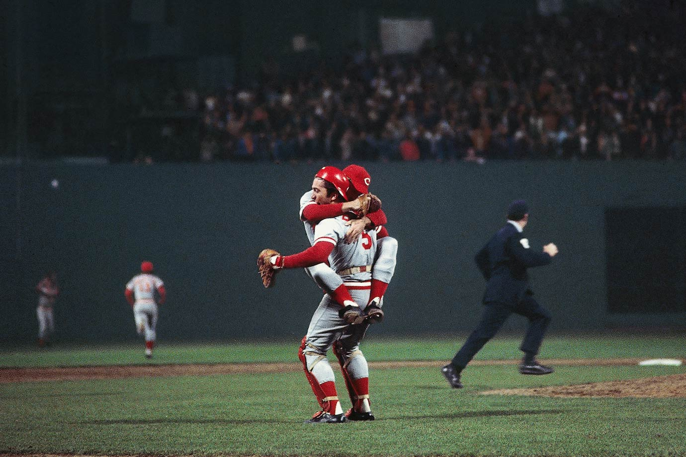 Oct. 22, 1975 — World Series, Game 7