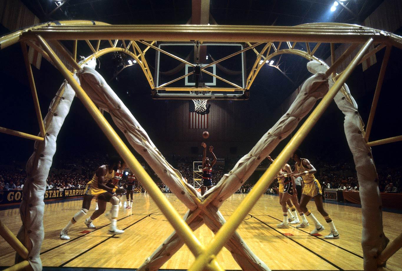 1975 NBA Finals