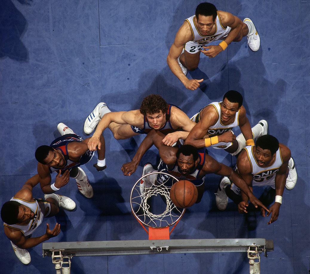 1978 NBA Finals