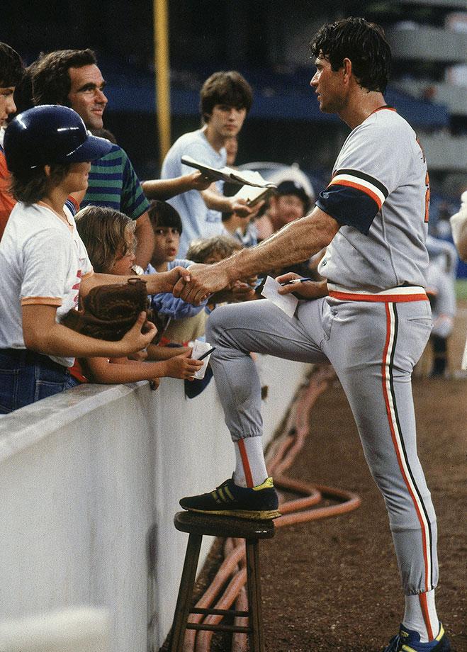 August 3, 1979 — Baltimore Orioles vs. New York Yankees