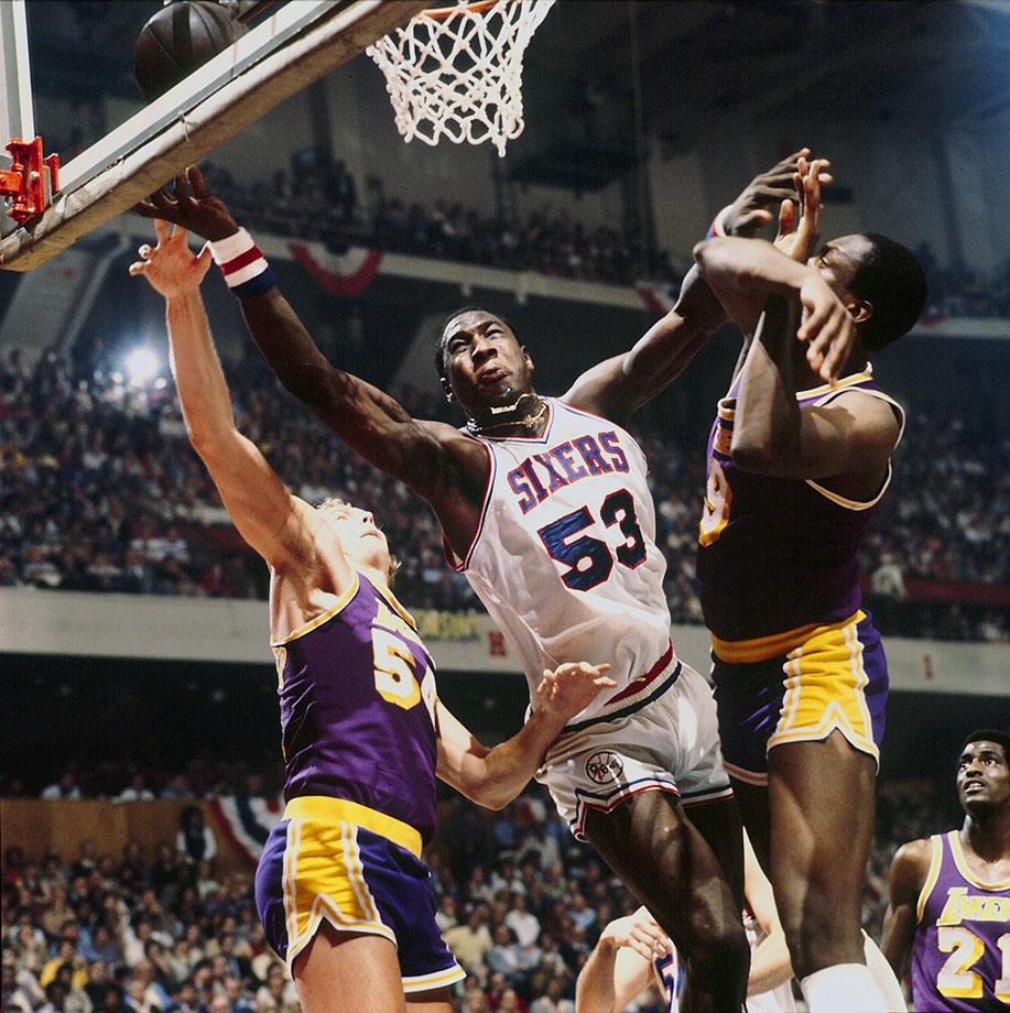 1980 NBA Finals