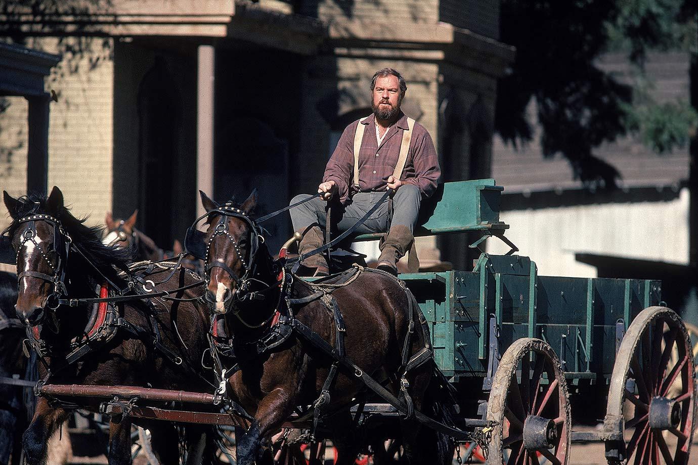 "Dec. 15, 1980 — ""Little House on the Prairie"""