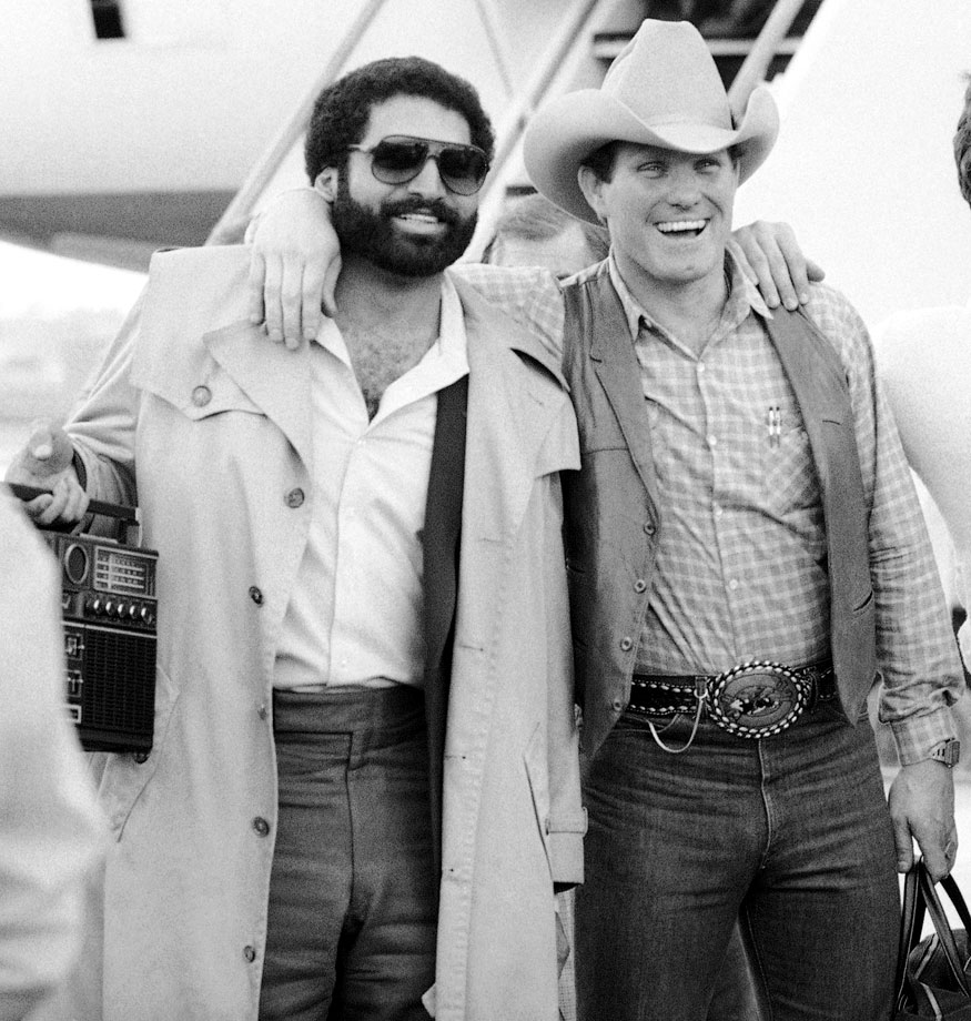 Franco Harris and Terry Bradshaw will forever be remembered for their roles in the Immaculate Reception, which enabled the Steelers to overcome a 7-6 deficit against the Oakland Raiders with 22 seconds remaining in a 1972 playoff game.