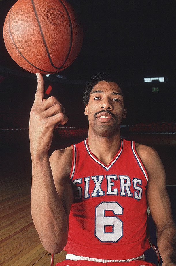 After he retired, Dr J. became a businessman. He joined the front office of the Orlando Magic in 1997.