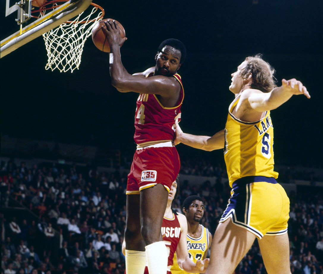 1981 Western Conference Playoffs First Round