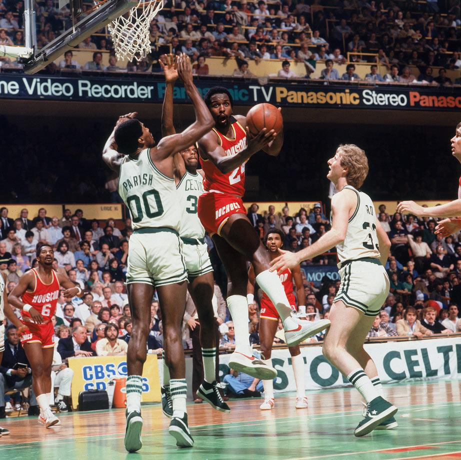 1981 NBA Finals