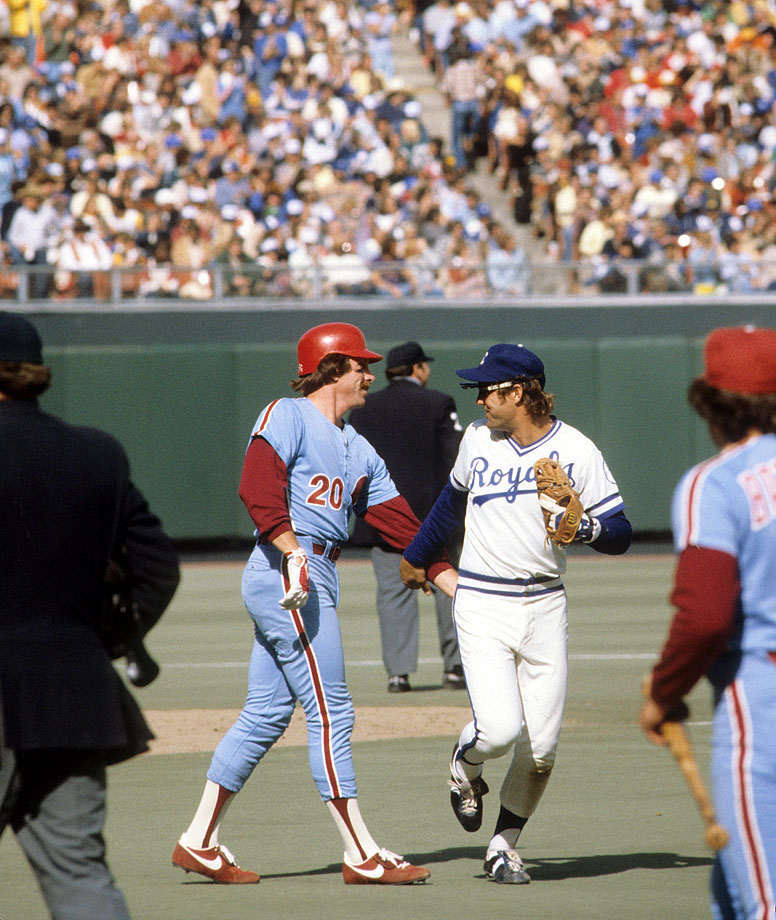 October 19, 1980 — World Series, Game 5