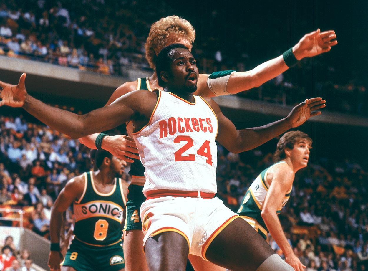 1982 NBA Western Conference Playoffs First Round