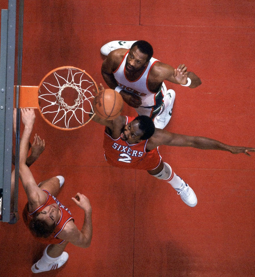 1983 NBA Eastern Conference Finals — Game 3