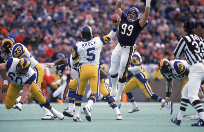 In Chicago It S Forever 1985 The Mmqb With Peter King