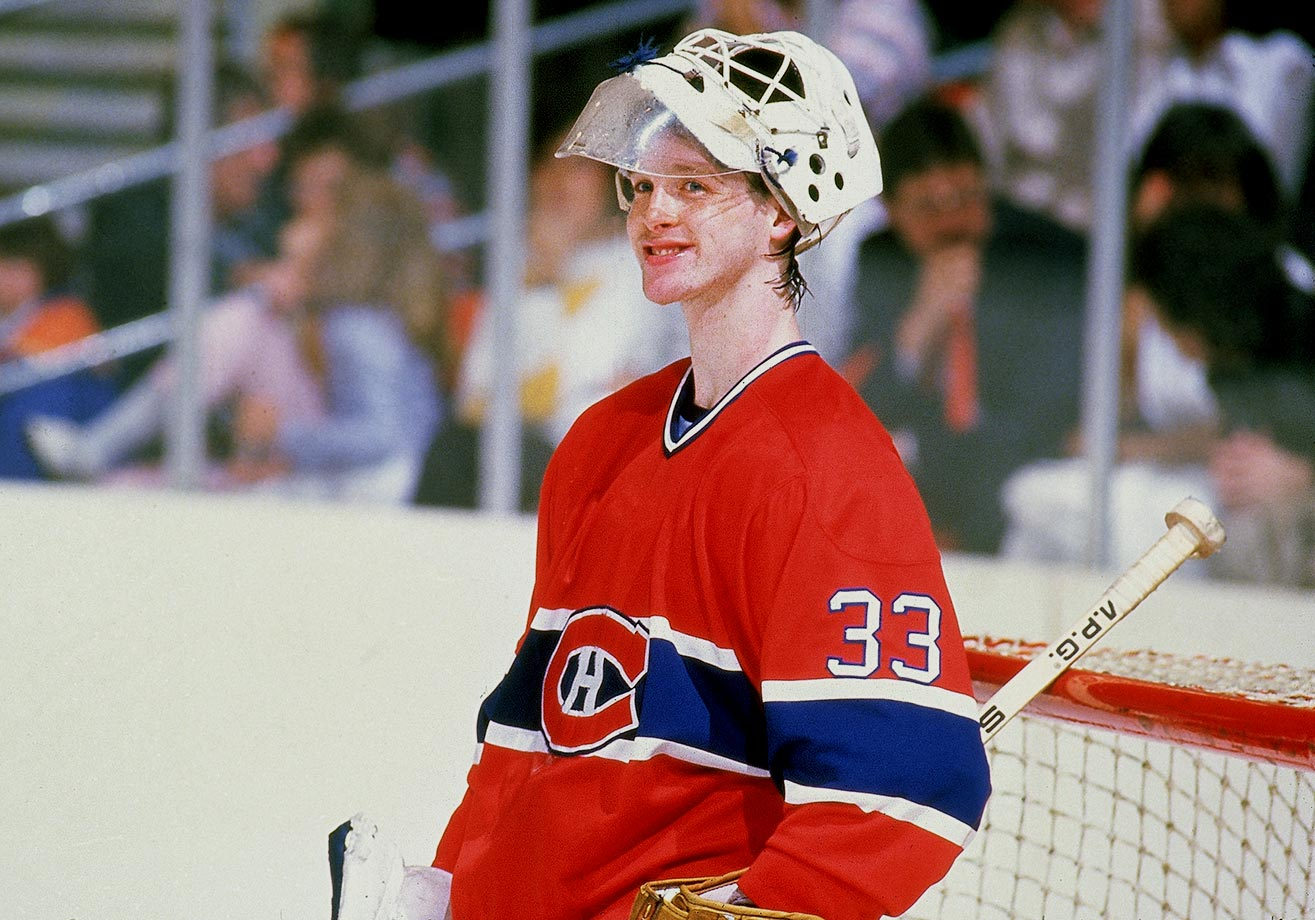 May 7, 1986 — Prince of Wales Conference Finals, Game 4 (Canadiens vs. Rangers)