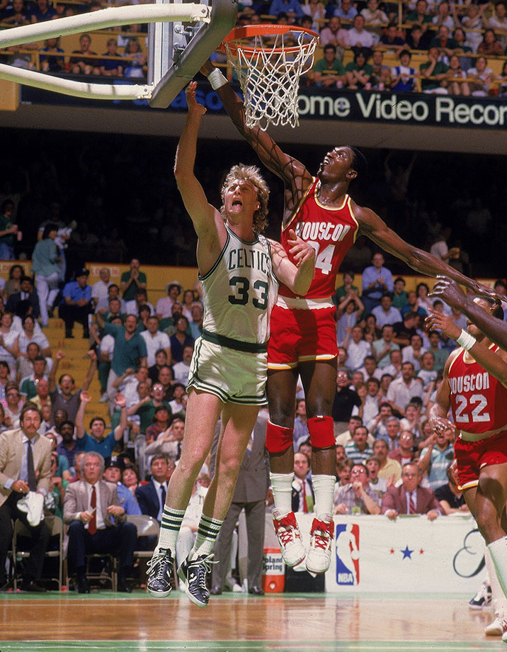 May 29, 1986 — NBA Finals, Game 2