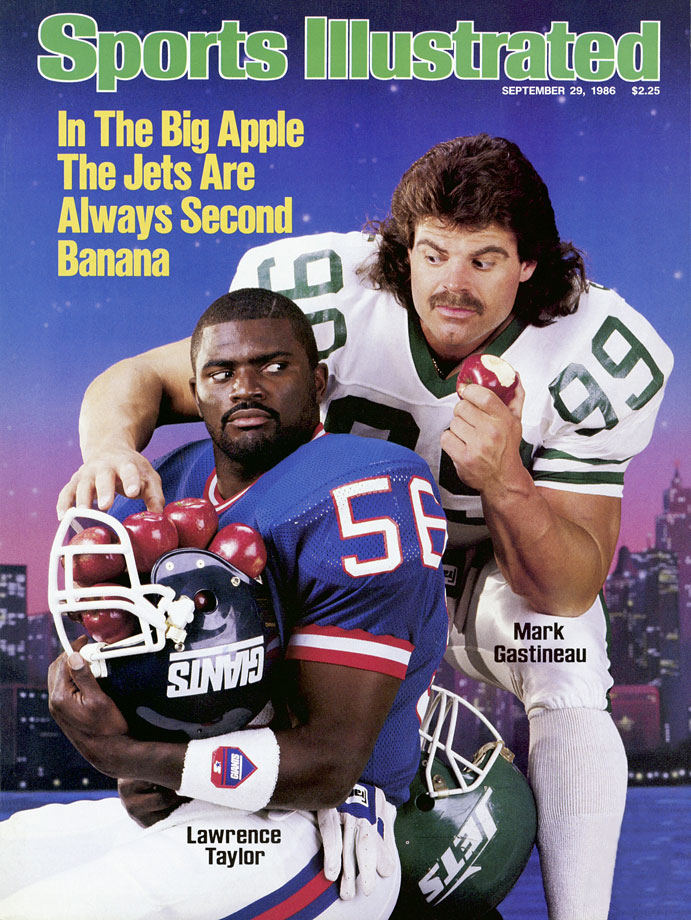 Sept. 29, 1986 SI cover