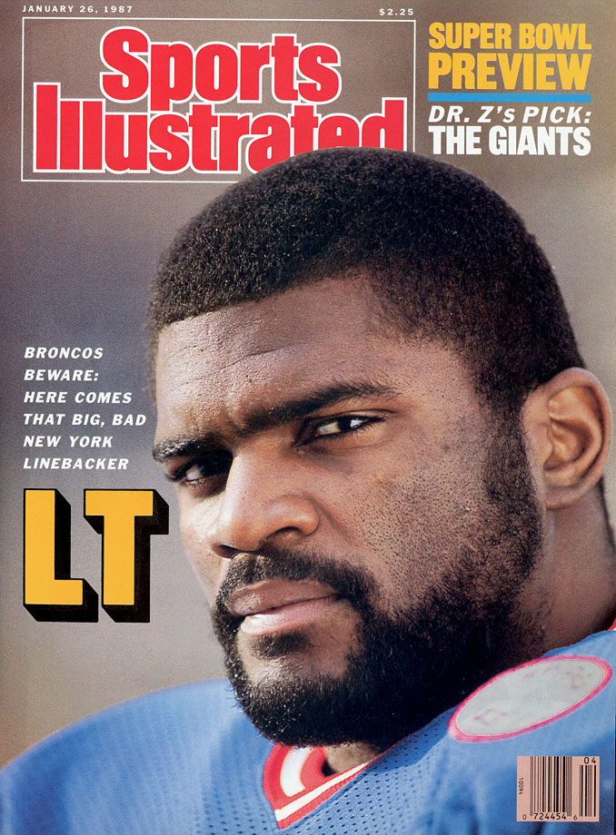 Jan. 26, 1987 SI cover
