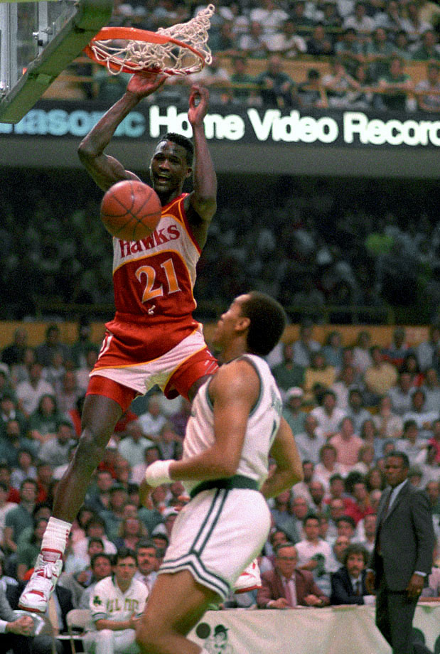 1988 Eastern Conference Semifinals