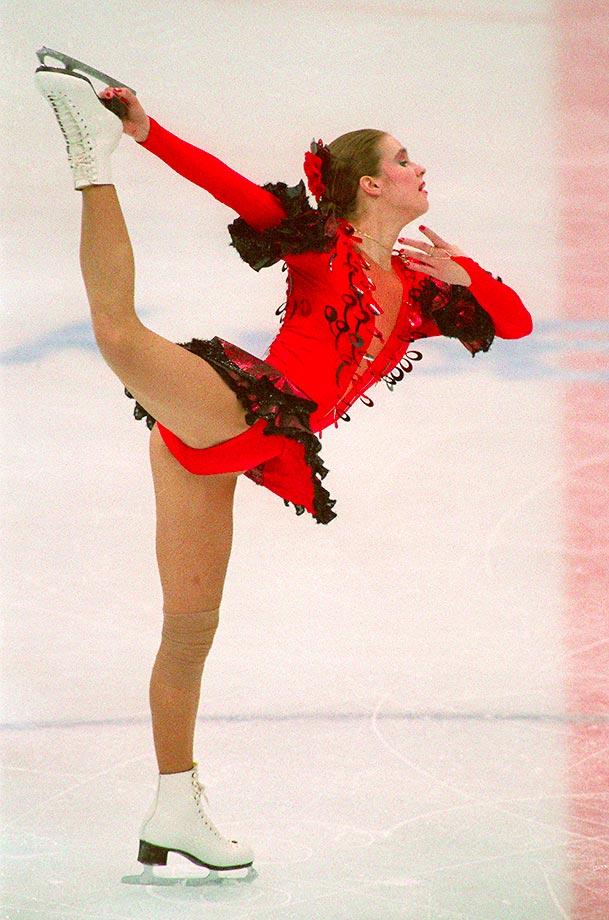 Feb. 27, 1988 - Olympics