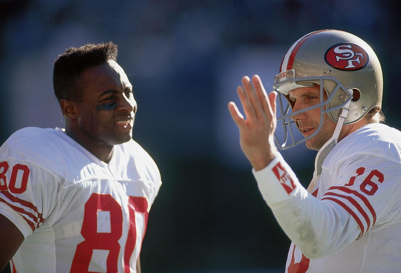 Dec. 9, 1990 — San Francisco 49ers vs. Cincinnati Bengals