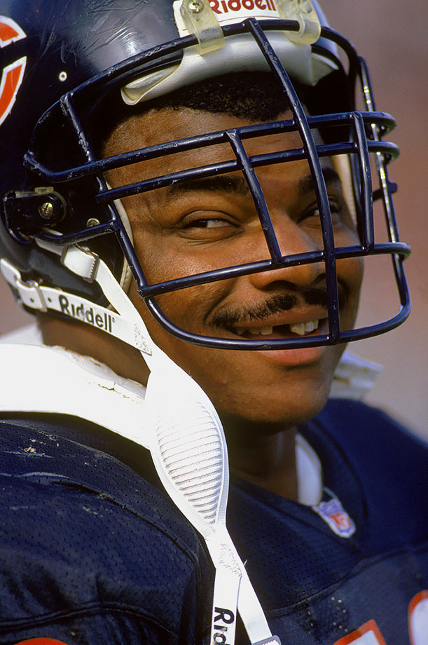 Sept. 18, 1992 — Chicago Bears vs. Tampa Bay Buccaneers