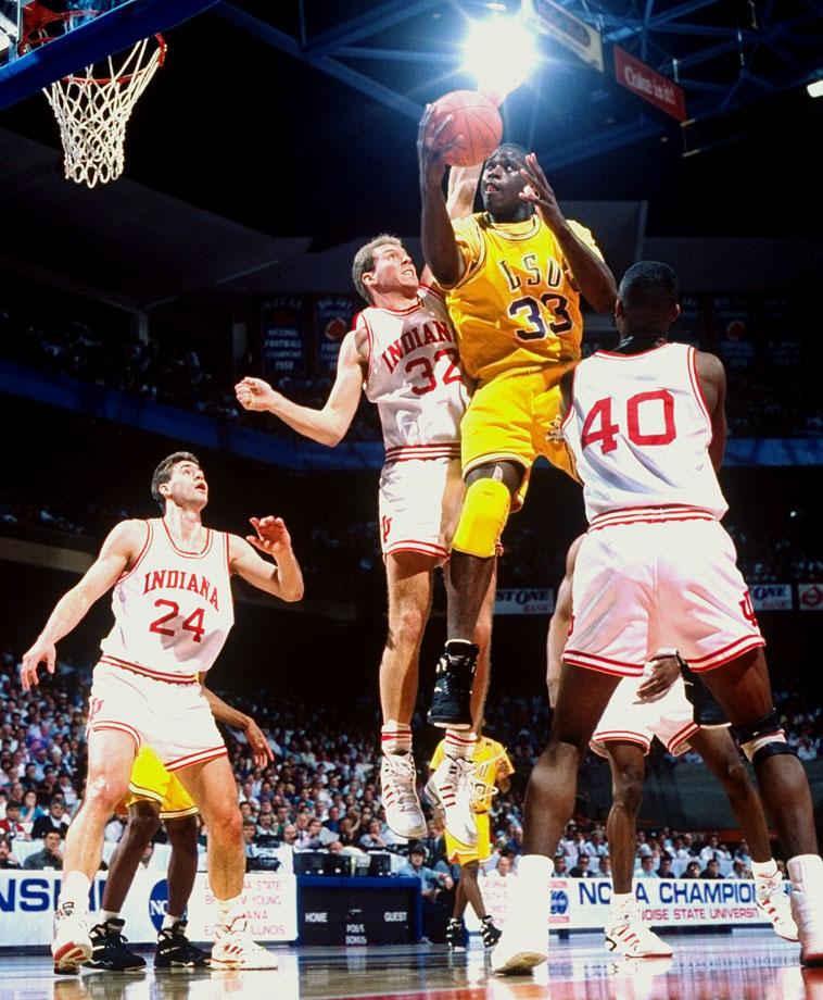 1992 NCAA Tournament